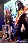 Kings of Chaos, Dolphin Project benefit concert 11/18/13