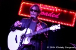 Billy Don Burns, Shooter Jennings BCR Night 3, Loaded Hollywood 2/19/14