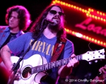 Shooter Jennings BCR Night 3, Loaded Hollywood 2/19/14