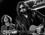 Billy Ray Cyrus, Ted Russell Kamp, Shooter Jennings BCR Night 3, Loaded Hollywood 2/19/14