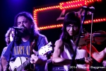 Shooter Jennings, Christine Wu BCR Night 3, Loaded Hollywood 2/19/14