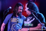 Shooter Jennings, Ron Jeremy BCR Night 3, Loaded Hollywood 2/19/14