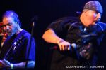 Jim Martin, Mike Muir, Infectious Grooves at the Whisky a Go Go 1/31/14