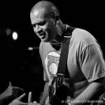 Dean Pleasants, Infectious Grooves at the Whisky a Go Go 1/31/14