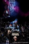 Stephen Perkins, Infectious Grooves at the Whisky a Go Go 1/31/14