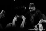Mike Muir, Infectious Grooves at the Whisky a Go Go 1/31/14