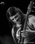 Robert Trujillo, Infectious Grooves at the Whisky a Go Go 1/31/14