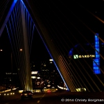 Zakim Bridge, Boston, MA