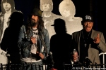Rob Zombie and Danny Trejo at 10th Annual Johnny Ramone Tribute