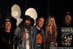 Danny Trejo, Rob Zombie, Bill Moseley, Sheri Moon Zombie, Brian Posehn at 10th Annual Johnny Ramone Tribute