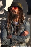 Rob Zombie at 10th Annual Johnny Ramone Tribute