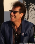 Slim Jim Phantom at 10th Annual Johnny Ramone Tribute