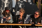 Rob Zombie, Duff McKagan and Steve Jones at 10th Annual Johnny Ramone Tribute