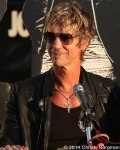 Duff McKagan at 10th Annual Johnny Ramone Tribute