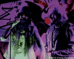 Rob Zombie and John 5 at 10th Annual Johnny Ramone Tribute