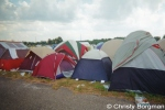 Woodstock '99 Tent Village