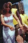 Rosie Perez Woodstock '99