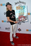 Travis Moore attending the Jane's Addiction Honoree event 9/19/14 at the House of Blues in West Hollywood, CA