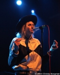 Dead Sara performing at the Jane's Addiction Honoree event 9/19/14 at the House of Blues in West Hollywood, CA