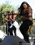 Toni Monroe at SSMF 9/20/14