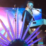Empire of the Sun at SSMF 9/21/14