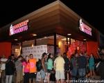 Dunkin Donuts in Santa Monica, CA 9/2/1