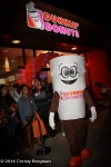 Cuppy just before the 5AM opening!