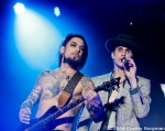 Jane's Addiction at SSMF 9/20/14
