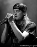 Puddle of Mudd at SSMF 9/20/14