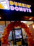 Dunkin Donuts in Santa Monica, CA 9/2/14
