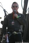 Robert Patrick at Love Ride 31 for MDA. Castaic Lake, CA 10-25-14