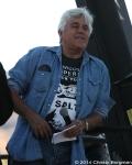 Jay Leno at Love Ride 31 for MDA. Castaic Lake, CA 10-25-14