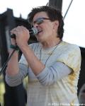 Waylon Kreiger, Robby Kreiger's Jam Kitchen at Love Ride 31 for MDA. Castaic Lake, CA 10-25-14