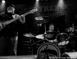 Harlis Sweetwater Band, 12/8/14, House of Blues Anaheim, CA