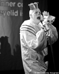 Puddles Pity Party, 1/23/2015 Troubadour, West Hollywood, CA