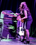 Babes in Toyland at the Roxy in West Hollywood, CA 2/12/15
