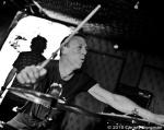 HellRide at Harvelle's Long Beach 2/27/15