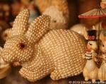 The Bunny Museum in Pasadena, CA