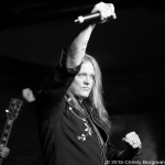 Sebastian Bach, Lucky Strike Jam Night 4-8-15