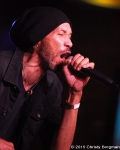 dUg Pinnick, Lucky Strike Jam Night 2-11-15