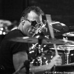 Stephen Perkins, Lucky Strike Jam Night 2-18-15