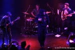 Dead Milkmen 4/25/15 at the Troubadour in West Hollywood, CA