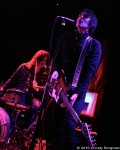 The Jon Spencer Blues Explosion at the Echoplex in Los Angeles, CA 5/7/15