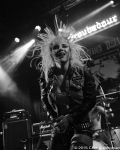 Barb Wire Dolls 5/9/15 at the Troubadour in West Hollywood, CA