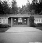 Twin Peaks Sheriff's Office (DirtFish Rally School)