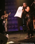The Menstruators, Riot Grill 8/7/15