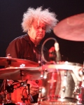 Buzz Osborne with Le Butcherettes, Riot Grill 8/7/15