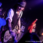 Hollywood Vampires at the Roxy 9/16/2015