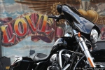 Love Ride 32, Castaic, CA 10/18/2015