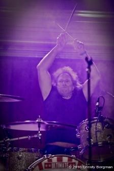 Rob Affuso, Ultimate Jam Night, 1/20/16